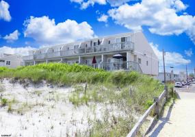 400 Brigantine, Brigantine, New Jersey 08203, 2 Bedrooms Bedrooms, 4 Rooms Rooms,Condominium,For Sale,Brigantine,554253