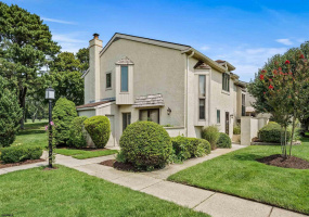 72 Bayview, Somers Point, New Jersey 08244, 2 Bedrooms Bedrooms, 8 Rooms Rooms,Condominium,For Sale,Bayview,554263