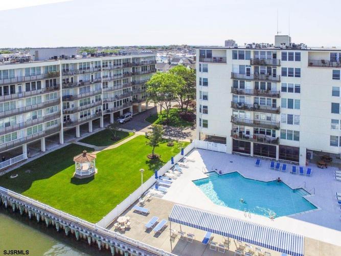 500 Bay, Ocean City, New Jersey 08226, 2 Bedrooms Bedrooms, 5 Rooms Rooms,Condominium,For Sale,Bay,555894
