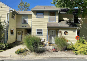 804 Fishers Creek, Galloway Township, New Jersey 08205, 1 Bedroom Bedrooms, 3 Rooms Rooms,Condominium,For Sale,Fishers Creek,555903