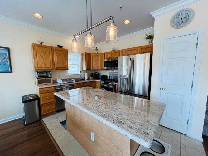 815 Brighton A, 1st Floor, Ocean City, New Jersey 08226, 4 Bedrooms Bedrooms, 7 Rooms Rooms,Condominium,For Sale,Brighton A, 1st Floor,555905