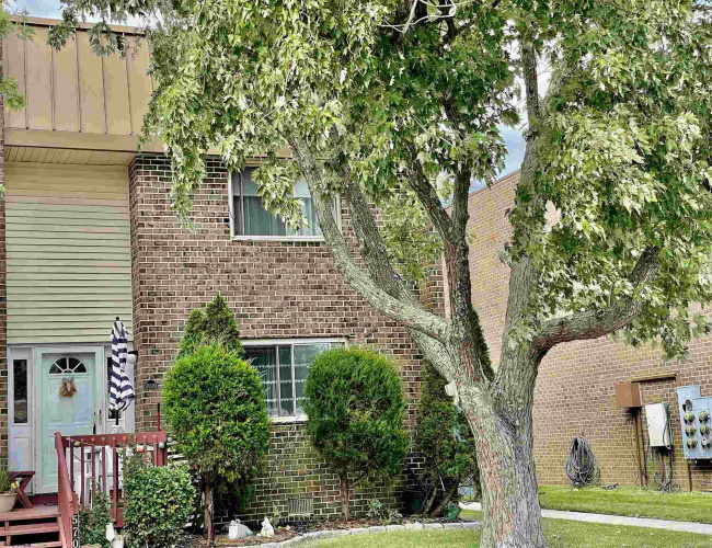 5705 MARSHALL #1203, Ventnor Heights, New Jersey 08406, 3 Bedrooms Bedrooms, 7 Rooms Rooms,Condominium,For Sale,MARSHALL #1203,555933